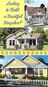 Bungalow House Plans With Porches by 92 Best Bungalow Craftsman Porches Images On Pinterest Craftsman