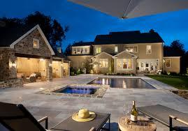 2 story house with pool philadelphia magazine s design home 2012 wpl interior design