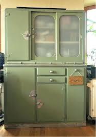 meubles cuisine vintage meuble de cuisine retro meuble cuisine vintage buffet cuisine