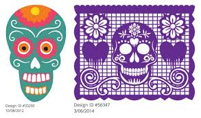 day of the dead party ideas a night owl blog