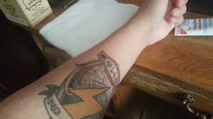 the healing process of a tattoo plus aftercare tips youtube