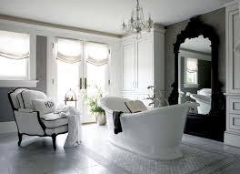 rococo mirror bathroom home