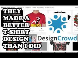 designcrowd tutorial design crowd review youtube