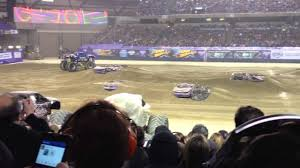 monster truck show tacoma dome monster jam tacoma dome 2014 youtube