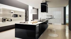 100 white gloss kitchen design ideas kitchen doors black