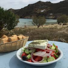 4 traditional greek salads to try in greece