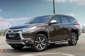 mitsubishi pajero dakar review interior mitsubishi all new pajero sport indonesia