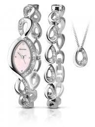 bracelet chain watches images Sekonda ladies watch northumberland goldsmiths jpg