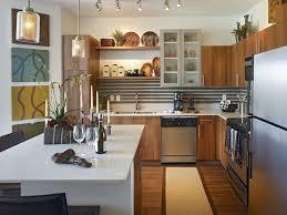 granite countertop white kitchen appliances with dark cabinets