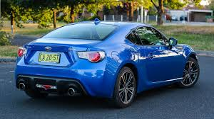 toyota subaru 2017 2017 subaru brz revealed in workshop photos australian launch due