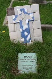 princess diana gravesite lady diana blanche harvey balfour 1897 1982 find a grave memorial