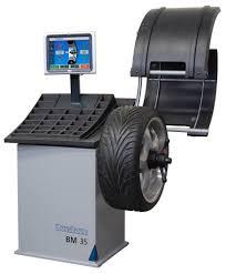 tire service bm 35 touch by nussbaum
