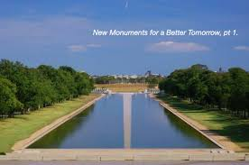 monuments for new monuments for a better tomorrow pt i nars foundation