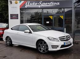 used mercedes benz c class amg sport plus petrol cars for sale