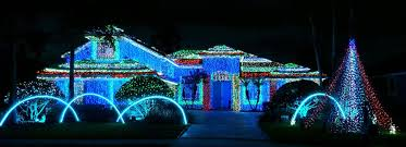 holiday light displays near me all is bright holiday light displays across central florida