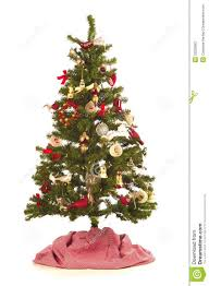 dazzling small decorated trees delivered beautiful