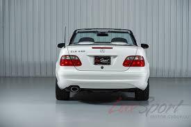 2002 mercedes benz clk430 convertible clk430 stock 2002102 for