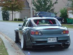 custom honda s2000 ga custom jade green widebody s2ki honda s2000 forums