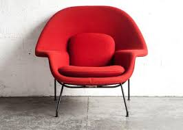 Saarinen Grasshopper Lounge Chair Lounge Chairs U2013 The Good Mod