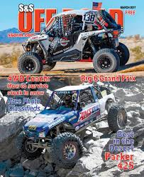 monster truck show stockton ca s u0026s off road magazine march 2017 by s u0026s off road magazine issuu