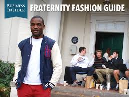 What To Wear To A Cocktail Party Male - fraternity style guide business insider