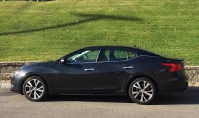 nissan altima ls 2016 review 2016 nissan maxima affordable luxury bestride