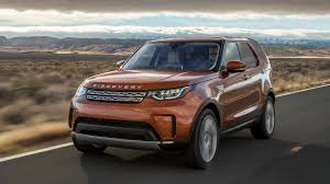 land rover lr4 blacked out 2017 land rover discovery 7 things to know the drive