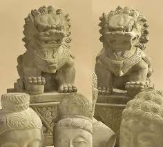 pictures of foo dogs foo dog foo dogs