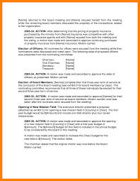 7 sample church minutes template computer invoice