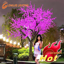 led tree 3456 christmas decoration tree light led japanese cherry blossom