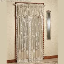 Curtains With Ruffles Curtains Lace Priscilla Curtain Set Curtains Ruffled Ruffles