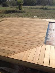 plage de piscine plage de piscine bois exotique ipe cumaru b wood
