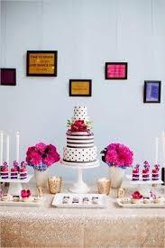 How To Create Your Wedding Cake Table Decor Weddbook
