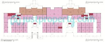 sunset mall floor plans justproperty com