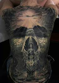12 awesome back ideas tatting and tatoo
