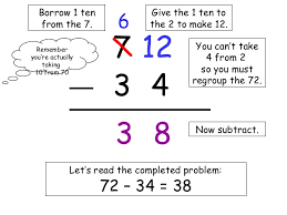 all worksheets subtraction with regrouping worksheets free