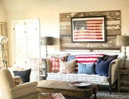 flag decorations for home flag decorations for home s bed usa flag home decor sintowin