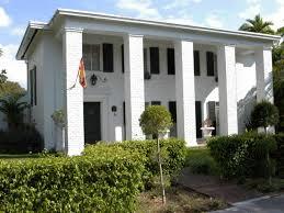 decoration gorgeous exterior design of greek revival homes