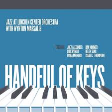 blue photo album handful of wynton marsalis official website