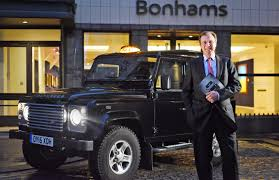 original land rover defender land rover defender takes over london digital news agency