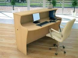 bureau accueil bureau pro pas cher bureau pro pas cher bureau d accueil pas cher