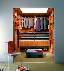 Rangement Cagibi by Comment Concevoir Un Dressing Viving