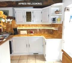 relooker cuisine formica relooker cuisine rustique great comment renover une cuisine rustique