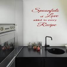 8 wall art quotes kitchen kitchen rules with butterflies modern kitchen wall sticker quote by mirrorin notonthehighstreetcom