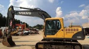 volvo commercial parts volvo ec140 lcm ec140 lc excavator service parts catalogue manual