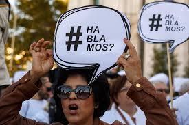 krise in spanien hoffnung auf verhandlungen u2013 doch die zeit wird