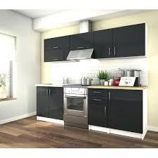 cuisine noir laqué cuisine laquee comment cuisine cuisine noir laque conforama