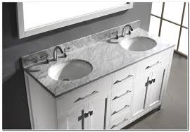 56 inch double sink bathroom vanity sink and faucet home