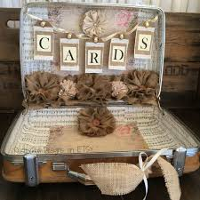 wedding gift holder 66 best wedding card suitcase holders images on