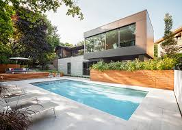 Home Of Prince by Gallery Of Prince Philip Residence Thellend Fortin Architectes 2